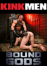 The Torment Of Tobias: Muscle Hunk Submits To Michael Roman