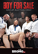 Boy For Sale: Group Auction Orgy