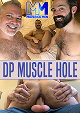 DP Muscle Hole