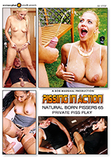Pissing In Action: Natural Born Pissers 65