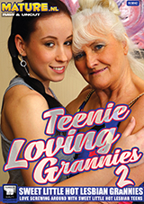 Teenie Loving Grannies 2