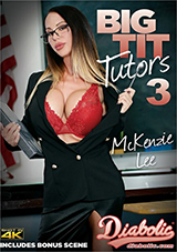 Big Tit Tutors 3