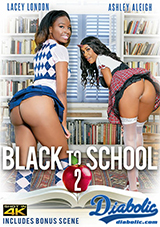 Black To School 2