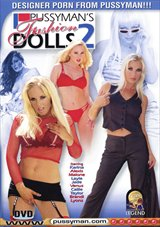 Pussyman's Fashion Dolls 2