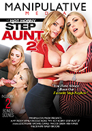 My Hot Horny Step Aunt 2