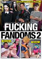 Fucking Fandoms 2