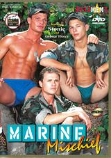 Marine Mischief