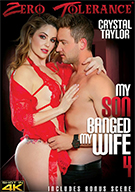 My Son Banged My Wife 4