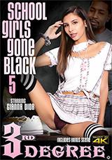 School Girls Gone Black 5