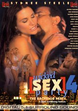 Wicked Sex Party 4:  The Bachelor Party