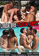Labor Day Fuck Fest
