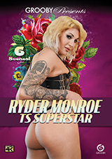 Ryder Monroe: TS Superstar