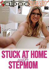 Cory Chase In Stuck At Home With Stepmom
