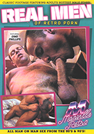 Real Men Of Retro Porn
