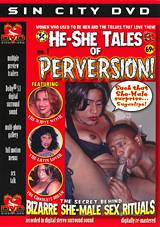 He-She Tales of Perversion