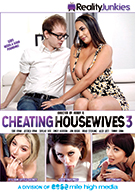 Cheating Housewives 3