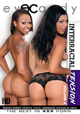 Interracial Tension 4