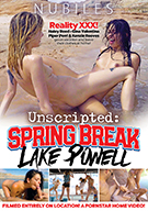 Unscripted: Spring Break: Lake Powell
