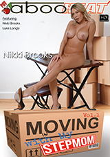Nikki Brooks In Moving In With My StepMom