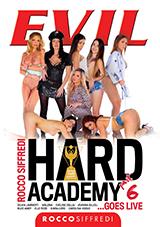Rocco Siffredi Hard Academy 6... Goes Live