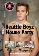 Seattle Boyz House Party