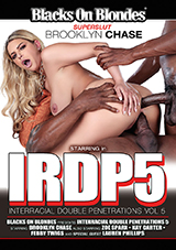 Interracial Double Penetrations 5