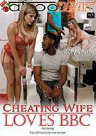 Cory Chase In Cheating Wife Loves BBC