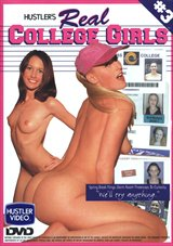 Real College Girls 3