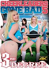 Cheerleaders Gone Bad 5