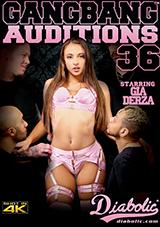 Gangbang Auditions 36