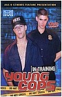 Young Cops in Training