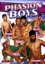 Phasion Boys