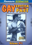Gay Erotica from the Past