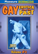 Gay Erotica from the Past 2