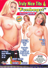 Truly Nice Tits 4:  Funbags