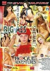 Rogue Adventures 20