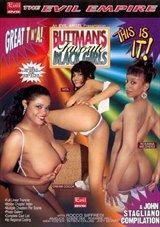 Buttman's Favorite Black Girls