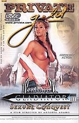 Gladiator 3:  Sexual Conquest