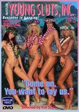 Young Sluts, Inc. 5