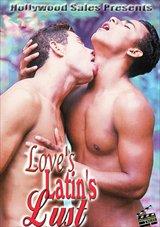 Love's Latin's Lust