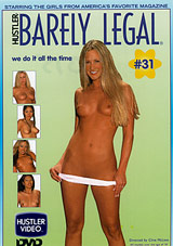 Barely Legal 31