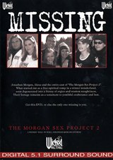 The Morgan Sex Project 2