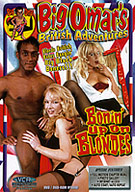 Big Omar's British Adventures:  Bonin' Up Blondes