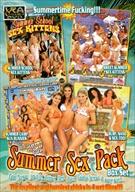 Sweet Summer Sex Kittens