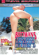 Big Butt Backdoor Babes 3