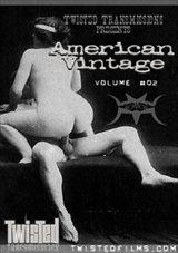 American Vintage 2