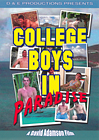 College Boys In Paradise