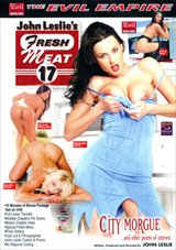 Fresh Meat 17