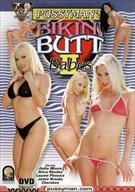 Pussyman's  Bikini Butt Babes 2
