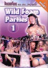 Wild Foam Parties